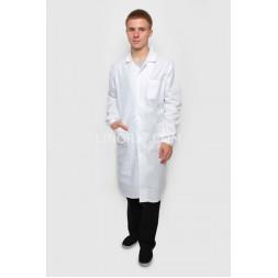 Халат медицинский мужской Арт. ММТ-2